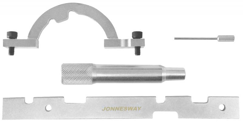 Набор приспособлений для ремонта и регулировки фаз ГРМ двигателей OPEL/GM 1.0, 1.2, 1.4 л