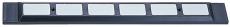 Магнитный держатель для инструмента 457х52х17 мм