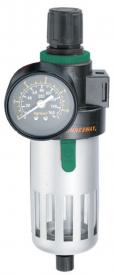 """Фильтры (влагоотделители) с регулятором давления для пневмоинструмента, 1/2"""""""