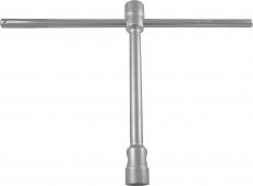 Ключ баллонный двухсторонний для грузовых а/м. 24х27 мм.