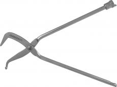 Съемник тормозных пружин