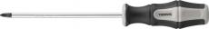 Отвертка крестовая PHILLIPS® PH0x75 мм