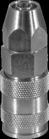 """Быстросъемное соединение, тип """"ЕВРО"""", с установочной частью для шлангов 8х12 мм"""