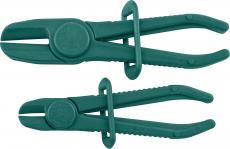 Комплект зажимов для резиновых шлангов, 2 предмета