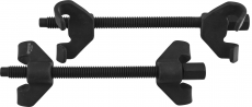 Стяжки пружин амортизационных стоек 270 мм, 2 предмета