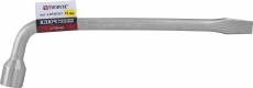 LHTW3519 Ключ баллонный  Г-образный,  19 мм, 310 мм