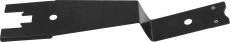 Устройство для снятия креплений рукоятки стеклоподъемника