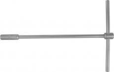 Ключ Т-образный с торцевой головкой, 9 мм