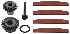 Ремонтный комплект для пневматической углошлифовальной машины JAG-6612