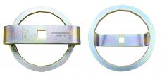 """Ключ масляного фильтра 1/2""""DR, 107 мм, 15 граней, для грузовых автомобилей VOLVO"""