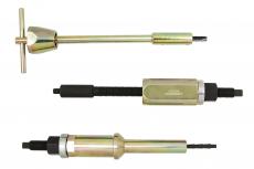 Набор приспособлений для установки стакана топливной форсунки двигателя грузовых автомобилей VOLVO FM12