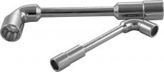 Ключ угловой проходной, 12 мм