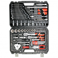 YATO набор инструментов 126 предметов
