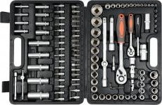 "Sthor набор инструментов 1/2"" 108 предметов"