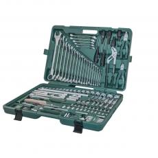 JONNESWAY набор инструментов 128пр.