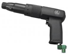Набор пневматического инструмента: молоток (низкая вибрация) - 2100 уд./мин. и комплект насадок, 8 предметов