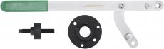Приспособление для снятия/установки шкива коленчатого вала двигателей FORD