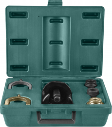 Приспособление для демонтажа и установки верхнего шарового шарнира VW T4