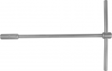 Ключ Т-образный с торцевой головкой, 10 мм