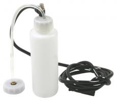 Приспособление для прокачки тормозов и цилиндров сцепления