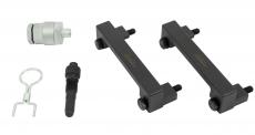 Набор приспособлений для обслуживания ГРМ двигателей AUDI V6, V8 FSI