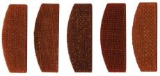 Ремонтный комплект для трещотки JAR-1012 (5 штук)