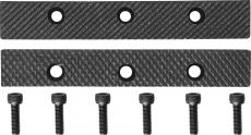 Губки 200 мм для тисков A90047